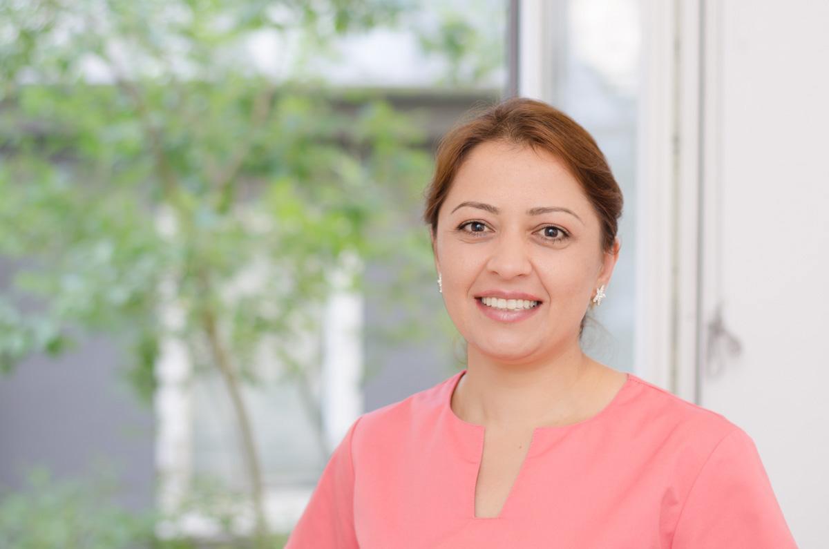 Fatma Güney