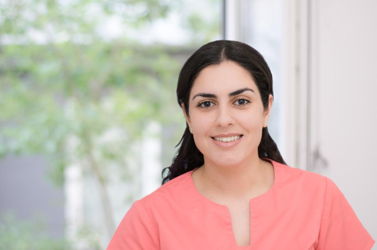 Larissa Hassan